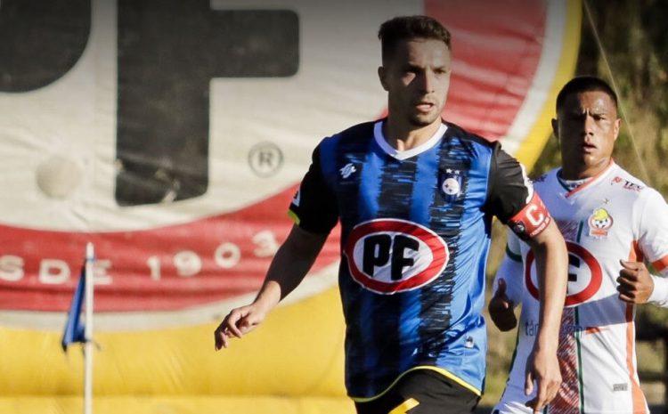 Huachipato debutó con un empate sin goles ante Cobresal por el torneo nacional 2021