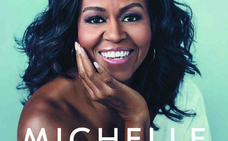 """""""Mi Historia"""" (Michelle Obama)"""